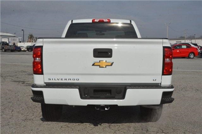 2018 Silverado 1500 Double Cab 4x4, Pickup #C80750 - photo 4