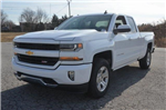 2018 Silverado 1500 Double Cab 4x4, Pickup #C80750 - photo 1
