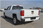 2018 Silverado 1500 Double Cab 4x4, Pickup #C80750 - photo 2