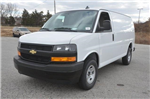 2018 Express 2500, Cargo Van #C80802 - photo 1