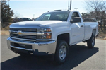 2018 Silverado 2500 Regular Cab 4x4, Pickup #C80834 - photo 1