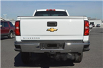 2018 Silverado 2500 Regular Cab 4x4, Pickup #C80834 - photo 4