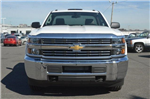 2018 Silverado 2500 Regular Cab 4x4, Pickup #C80834 - photo 9