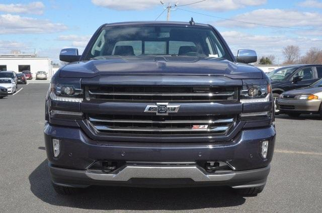 2018 Silverado 1500 Crew Cab 4x4, Pickup #C80976 - photo 9