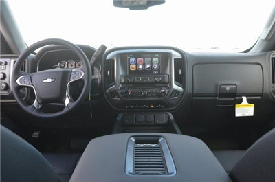 2018 Silverado 1500 Crew Cab 4x4, Pickup #C80976 - photo 10