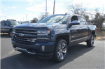 2018 Silverado 1500 Crew Cab 4x4, Pickup #C80976 - photo 1