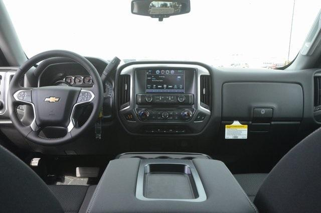 2018 Silverado 1500 Crew Cab 4x4, Pickup #C80999 - photo 10