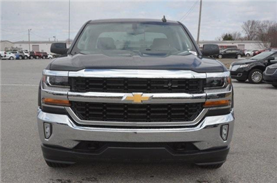 2018 Silverado 1500 Crew Cab 4x4,  Pickup #C80999 - photo 9