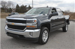 2018 Silverado 1500 Crew Cab 4x4,  Pickup #C80999 - photo 1