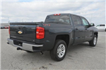 2018 Silverado 1500 Crew Cab 4x4, Pickup #C80999 - photo 6