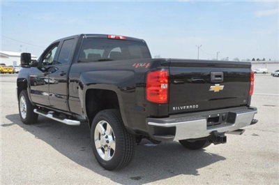 2018 Silverado 2500 Double Cab 4x4,  Pickup #C81016 - photo 2
