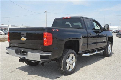 2018 Silverado 2500 Double Cab 4x4,  Pickup #C81016 - photo 6