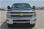 2018 Silverado 2500 Double Cab 4x4,  Pickup #C81016 - photo 9