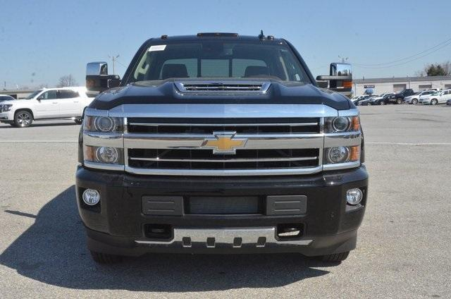 2018 Silverado 3500 Crew Cab 4x4, Pickup #C81049 - photo 9