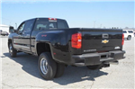 2018 Silverado 3500 Crew Cab 4x4, Pickup #C81049 - photo 2