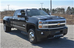 2018 Silverado 3500 Crew Cab 4x4, Pickup #C81049 - photo 8