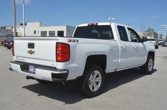 2018 Silverado 1500 Double Cab 4x4,  Pickup #C81146 - photo 6