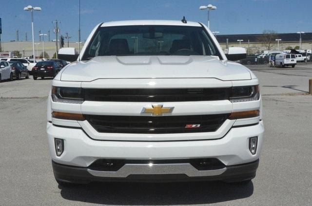 2018 Silverado 1500 Double Cab 4x4,  Pickup #C81146 - photo 9