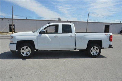 2018 Silverado 1500 Double Cab 4x4,  Pickup #C81146 - photo 3