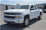 2018 Silverado 1500 Double Cab 4x4,  Pickup #C81146 - photo 1
