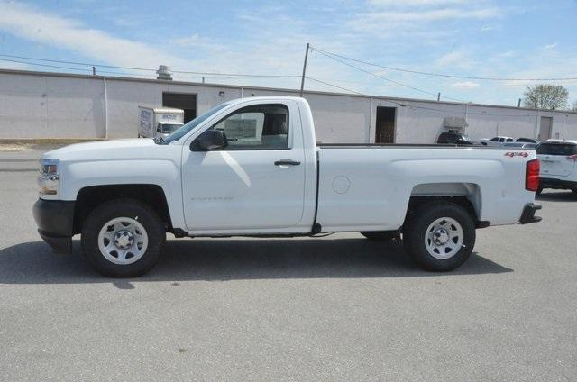 2018 Silverado 1500 Regular Cab 4x4,  Pickup #C81245 - photo 3