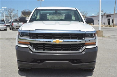 2018 Silverado 1500 Regular Cab 4x4,  Pickup #C81245 - photo 8
