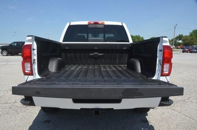 2018 Silverado 1500 Crew Cab 4x4,  Pickup #C81318 - photo 5