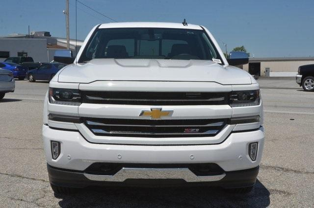 2018 Silverado 1500 Crew Cab 4x4,  Pickup #C81318 - photo 9
