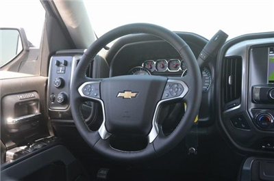 2018 Silverado 1500 Crew Cab 4x4,  Pickup #C81318 - photo 11