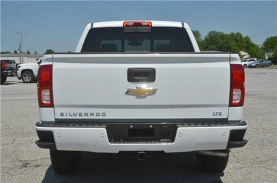 2018 Silverado 1500 Crew Cab 4x4,  Pickup #C81318 - photo 4
