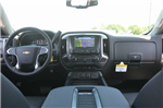 2018 Silverado 1500 Crew Cab 4x4,  Pickup #C81318 - photo 10