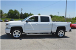 2018 Silverado 1500 Crew Cab 4x4,  Pickup #C81318 - photo 3