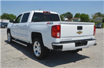 2018 Silverado 1500 Crew Cab 4x4,  Pickup #C81318 - photo 2