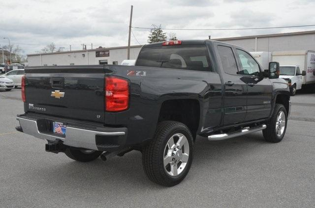2018 Silverado 2500 Double Cab 4x4, Pickup #C81329 - photo 6