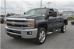 2018 Silverado 2500 Double Cab 4x4, Pickup #C81329 - photo 1