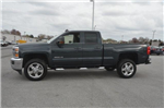 2018 Silverado 2500 Double Cab 4x4, Pickup #C81329 - photo 3