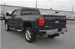 2018 Silverado 2500 Double Cab 4x4, Pickup #C81329 - photo 2