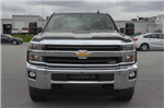 2018 Silverado 2500 Double Cab 4x4, Pickup #C81329 - photo 9