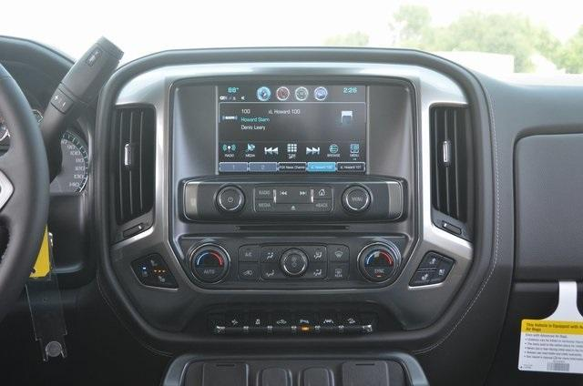 2018 Silverado 1500 Crew Cab 4x4,  Pickup #C81338 - photo 12
