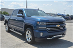 2018 Silverado 1500 Crew Cab 4x4,  Pickup #C81338 - photo 8