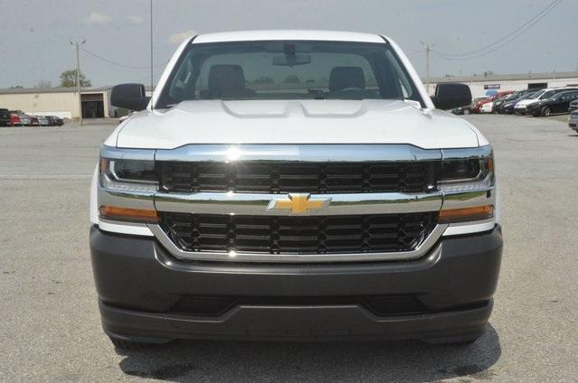 2018 Silverado 1500 Regular Cab, Pickup #C81429 - photo 9