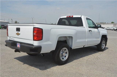2018 Silverado 1500 Regular Cab, Pickup #C81429 - photo 6