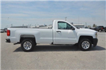 2018 Silverado 1500 Regular Cab, Pickup #C81429 - photo 7