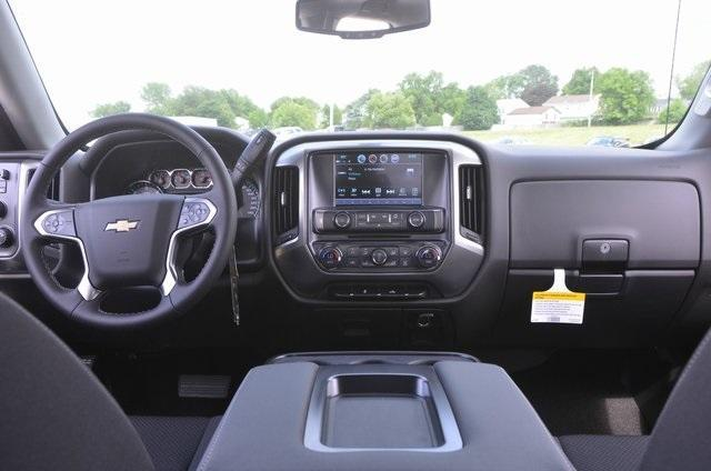2018 Silverado 1500 Double Cab 4x4,  Pickup #C81452 - photo 10