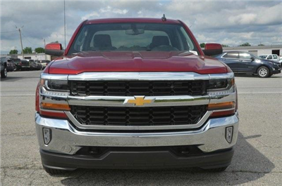 2018 Silverado 1500 Double Cab 4x4,  Pickup #C81452 - photo 9