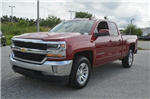2018 Silverado 1500 Double Cab 4x4,  Pickup #C81452 - photo 1