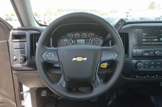 2018 Silverado 1500 Regular Cab 4x2,  Pickup #C81516 - photo 10