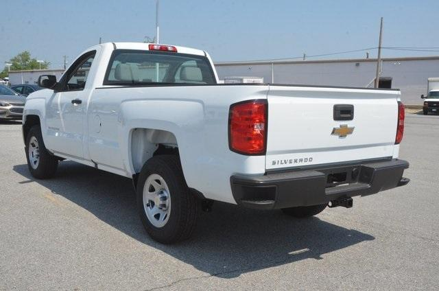 2018 Silverado 1500 Regular Cab 4x2,  Pickup #C81516 - photo 2