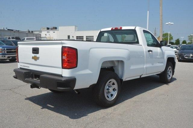 2018 Silverado 1500 Regular Cab 4x2,  Pickup #C81516 - photo 6