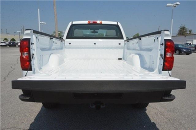 2018 Silverado 1500 Regular Cab 4x2,  Pickup #C81516 - photo 5